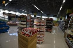 Сеть супермаркетов «ЯЛюбимый»