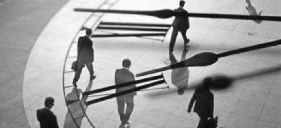 Проектирование и монтаж систем учета рабочего времени